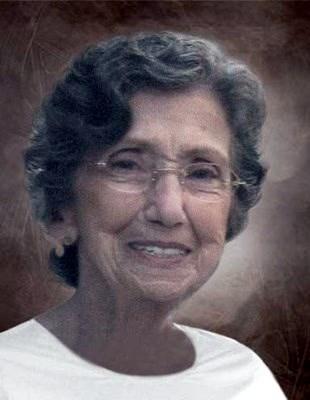 Madeleine Masson (née Bouffard)