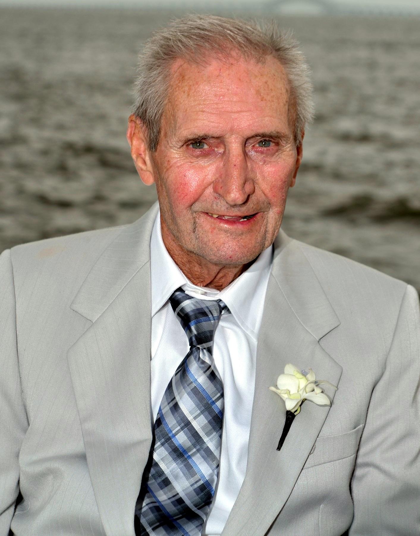 Edward Francis  Fitzpatrick