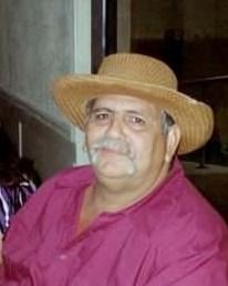 Edward C.  Vera Sr.