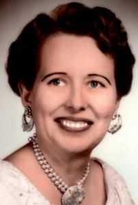 Annabel Margaret  Wilson