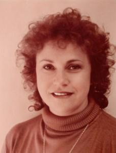 Eileen Ruth  Epstein
