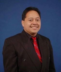 Kenneth Bob Santos  Denusta