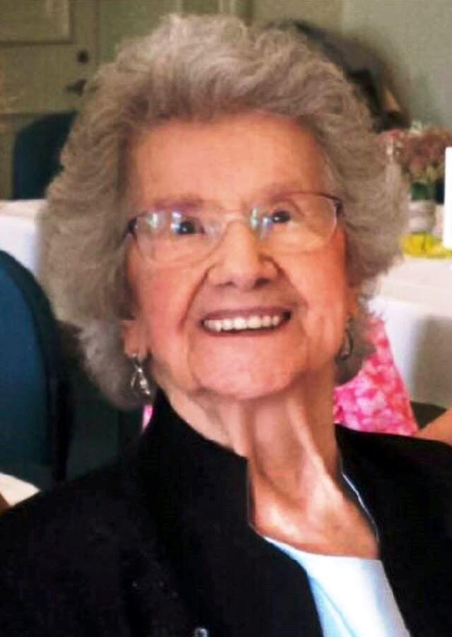 Mary  Crotty