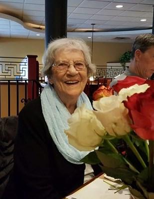 Barbara Toynbee