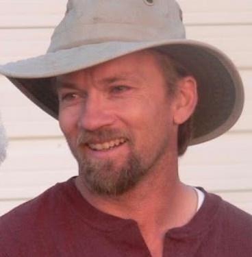 Mark Lane  Smith