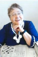 Nellie Feener