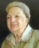 Margaret Goulden