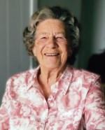 Edna Sugden