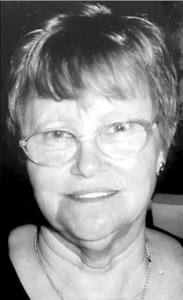 Ann Rogers Thurston  Askew