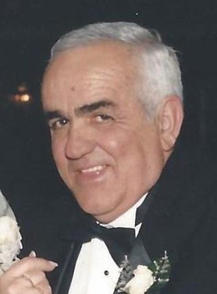 Robert J.  Bento