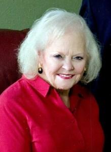 Carole Ann  Talley