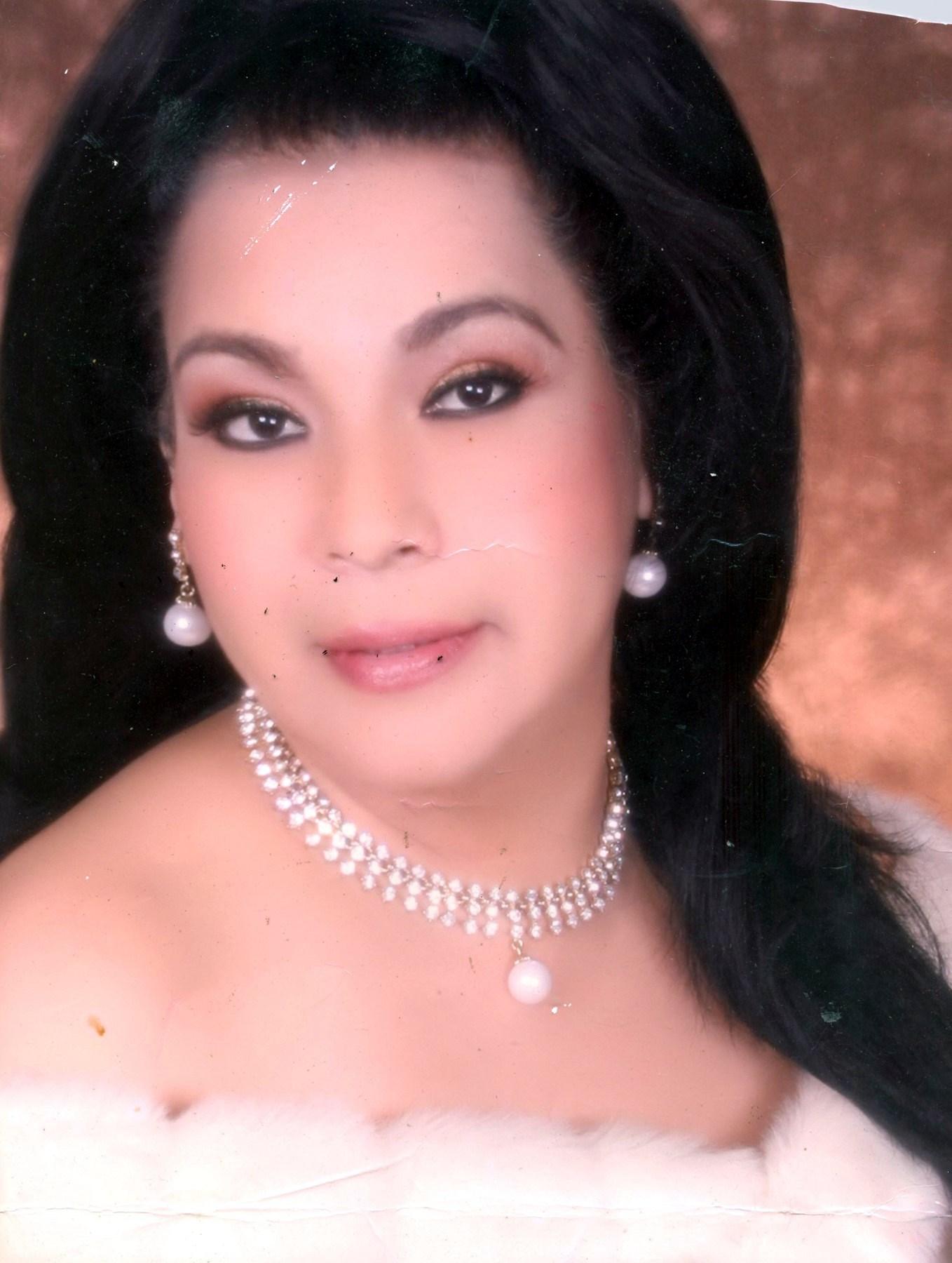 Dolores  Almazan Martinez