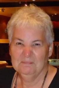 Sharon Kay  (Ellison) Wininger