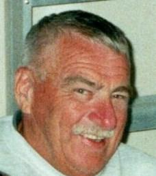 Ronald Francis  Gorman