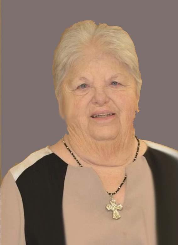 Mary Sanders Obituary Austin Tx