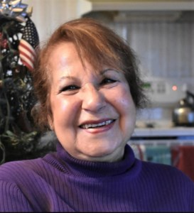 Saltanat  Sara  Tayebi