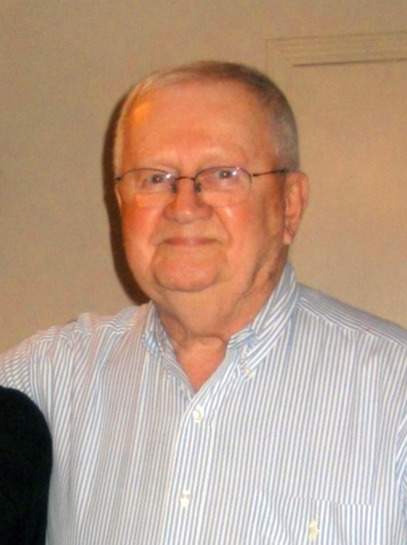 c6f9bb7eab0 Donald James McNeal Obituary - Austin