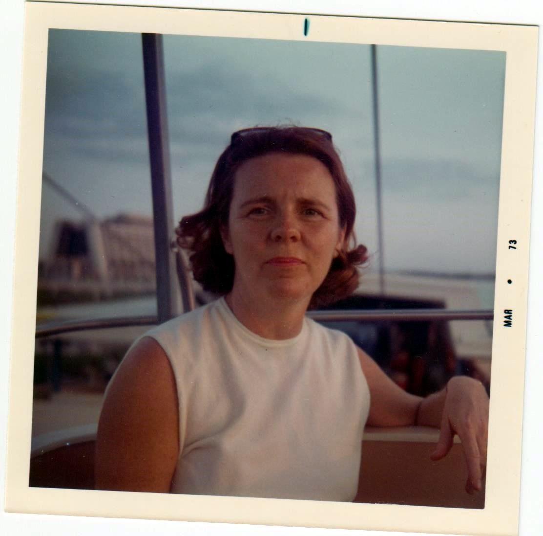 Joan Sinclair  Sites