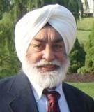Bhupinder Singh  Sandhu