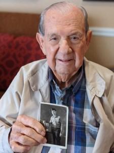 George William  Carter Sr.