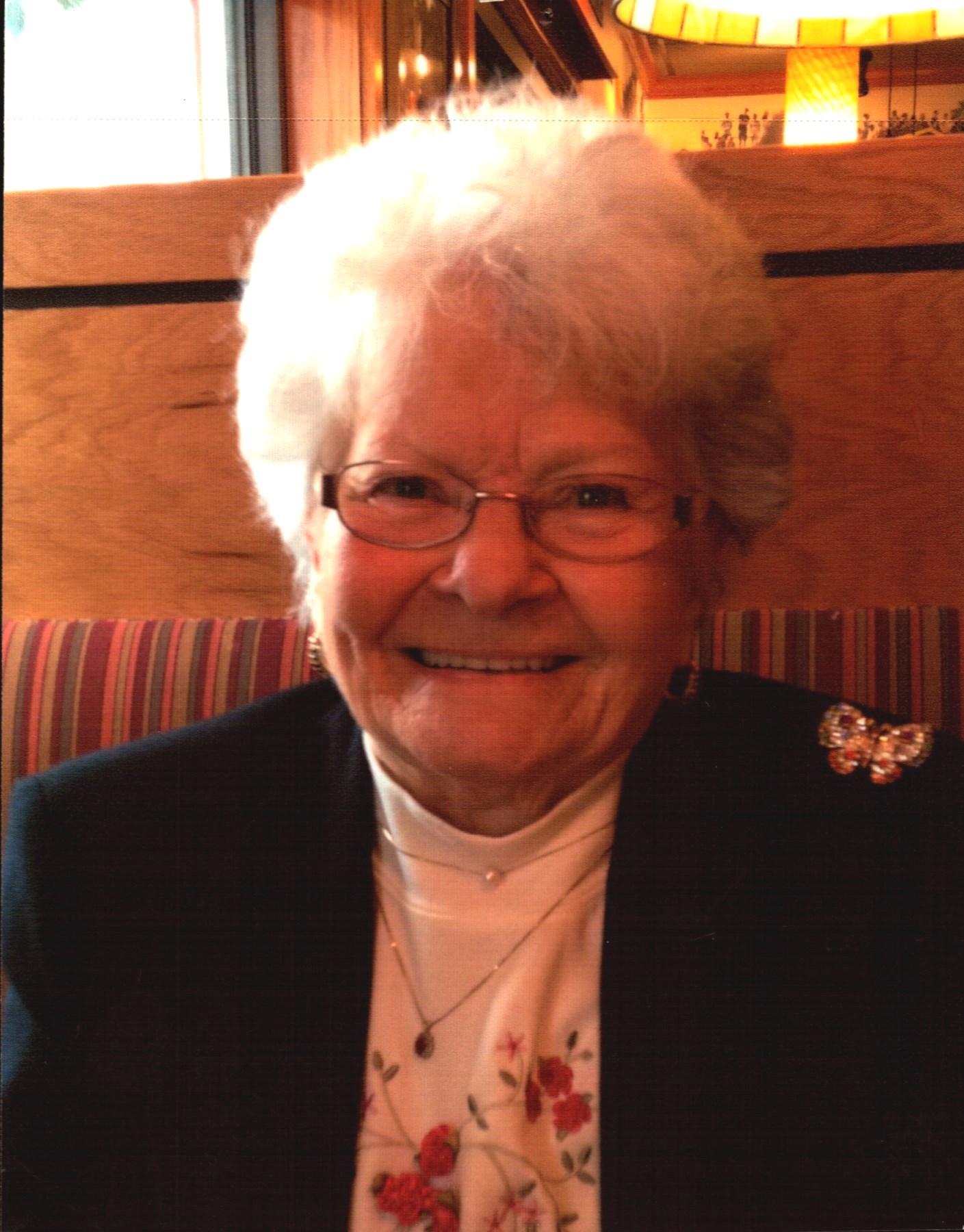 Shirley Ann  Barber