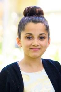 Naomi Jaiya  Mohammed