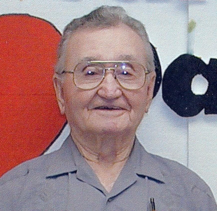 George P.  Donahue