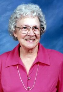 Doris Lorena  Hall