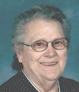 Marie Gray  Waldrop
