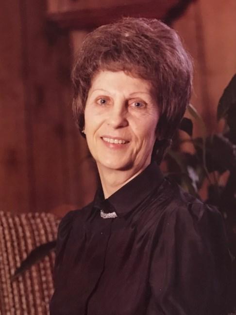 Obituary of Syble Denson Lee