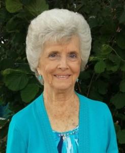Dorothy Marie  Martin
