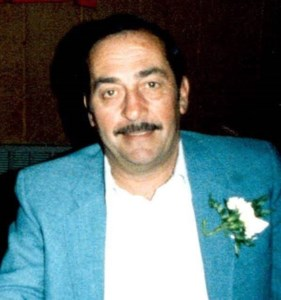 Francis Joseph  Pachiodo