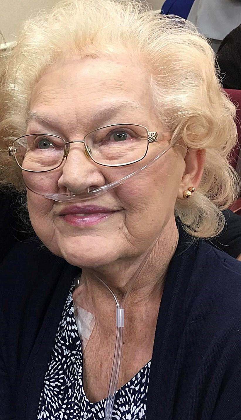Linda Anne Burns Obituary - Sulphur, LA