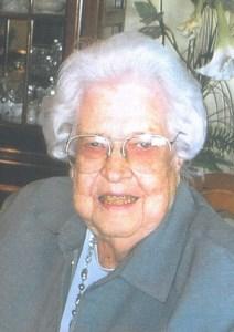Stella Irene  Newcomb