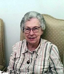 Dorothy C.  Merritt