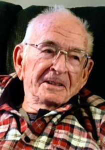 Earle J.  Johnston
