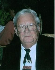 Harold George  McEwen