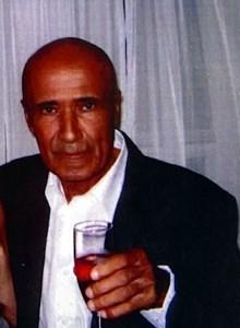 Antonio  Torres Cruz