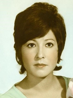 Lourdes  Hurtado
