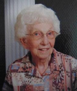 Bernice  Humbarger