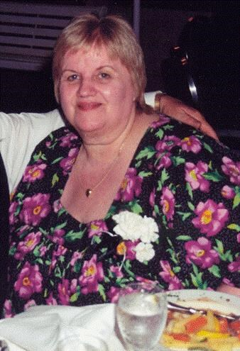 Deborah Abbott Obituary - Halifax, NS