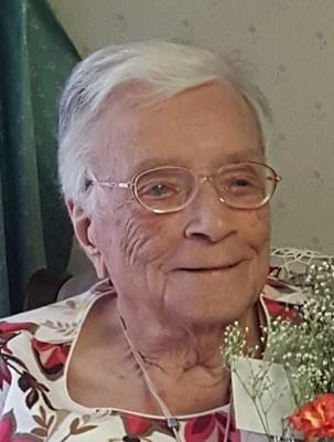 Louisa Van Broeck