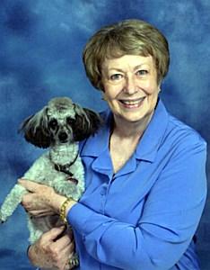 Ethel B.  Benedict