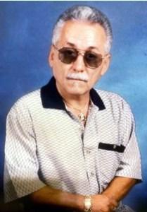 Salvador Antonio   Caballero