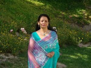 Malti  Lakhanpal