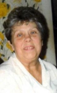 Martha Charlene  Helmer