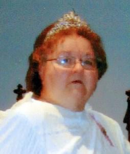 Mary Ellen  Webb