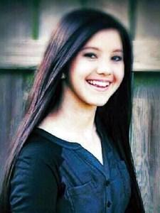 Taylor Paige  LeDoux