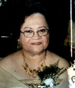 Delia Castano  Bautista