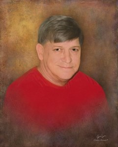 Gary R.  Cornelius
